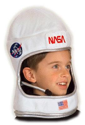 Astronaut headgear