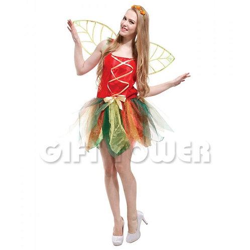 Pretty Ballerina Fairy