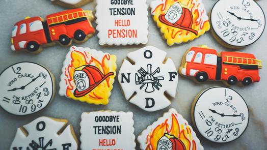 firefightercookies