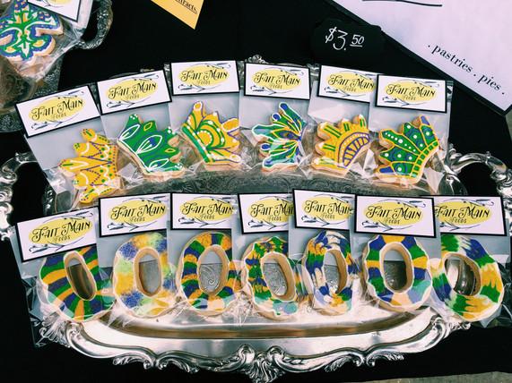 mardigrascookies