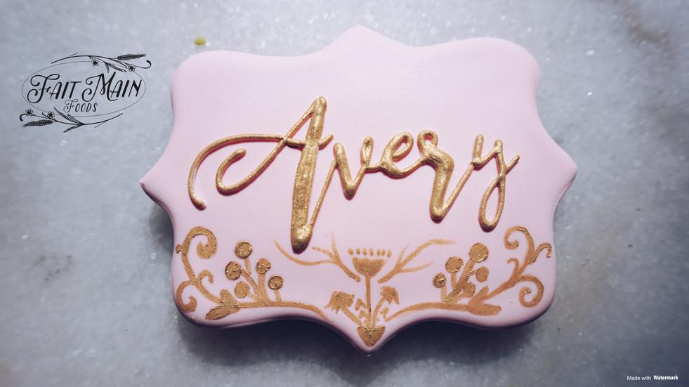 Averybabyshowercookie