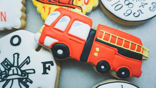 firetruckcookies