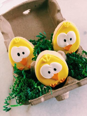 lilbabybirdscookies
