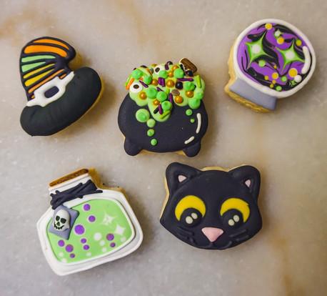 besthalloweencookies