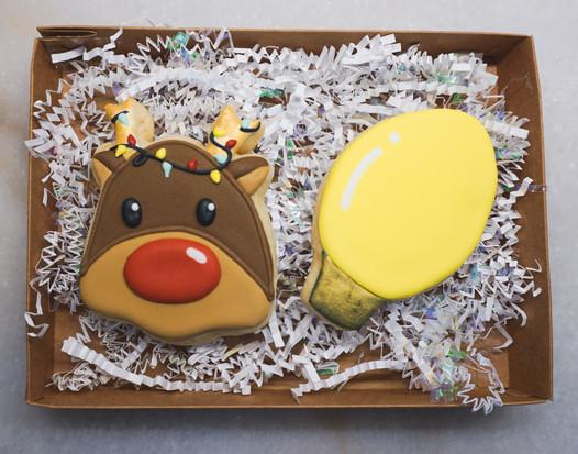 reindeerandlightcookie