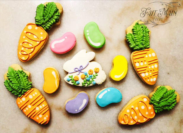 eastercookies