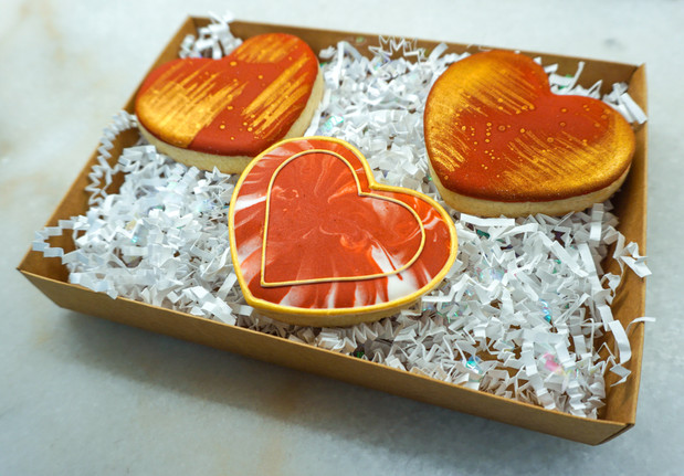 heartshapedcookies