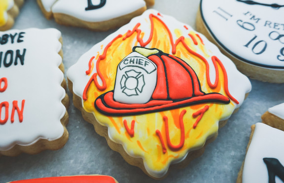 firefighterhelmetcookie