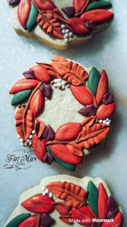 wreathcookies