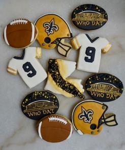 saintsgearcookies