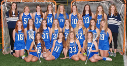 Acalanes Girls Lacrosse