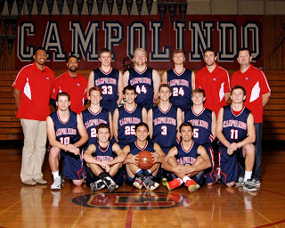 Campolindo Boys Basketball