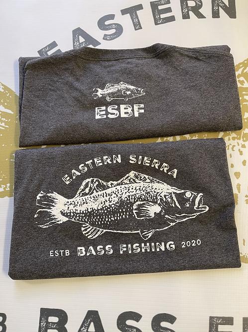 ESBF T-Shirt (Grey)