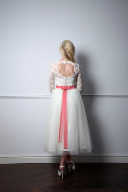 Contact us about this dress