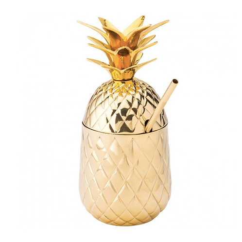 Gold Pineapple 20oz/57cl
