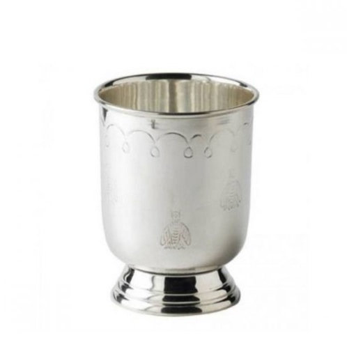 Silver Plated Julep Cup 12.25oz/35cl