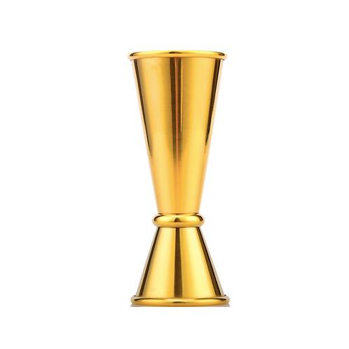 Gold Jigger 25/50ml