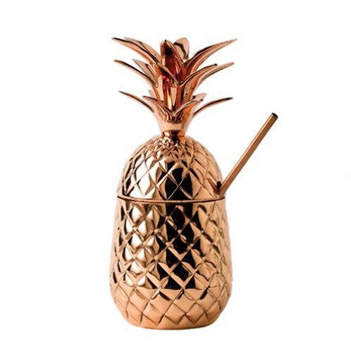 Copper Pineapple 23oz/65cl