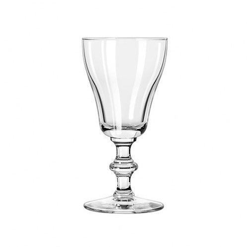 Georgian Irish Coffee Glass 6oz/17cl