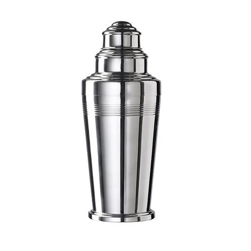 Coley Three Piece Footed Shaker 50cl