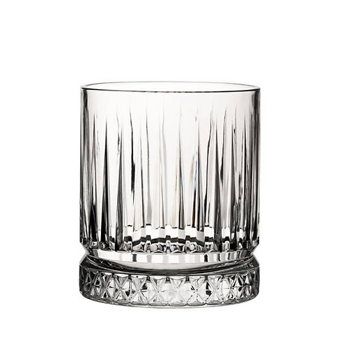 Elysia Double Old Fashioned Tumblers  12.5oz/36cl