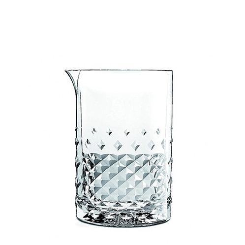 Carats mixing glass 75cl