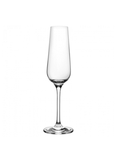 Invitation Crystal Champagne 6.25oz/18cl