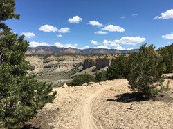 Lukes Trail