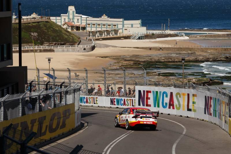 Newcastle 500