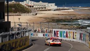 Newcastle 500 Supercars