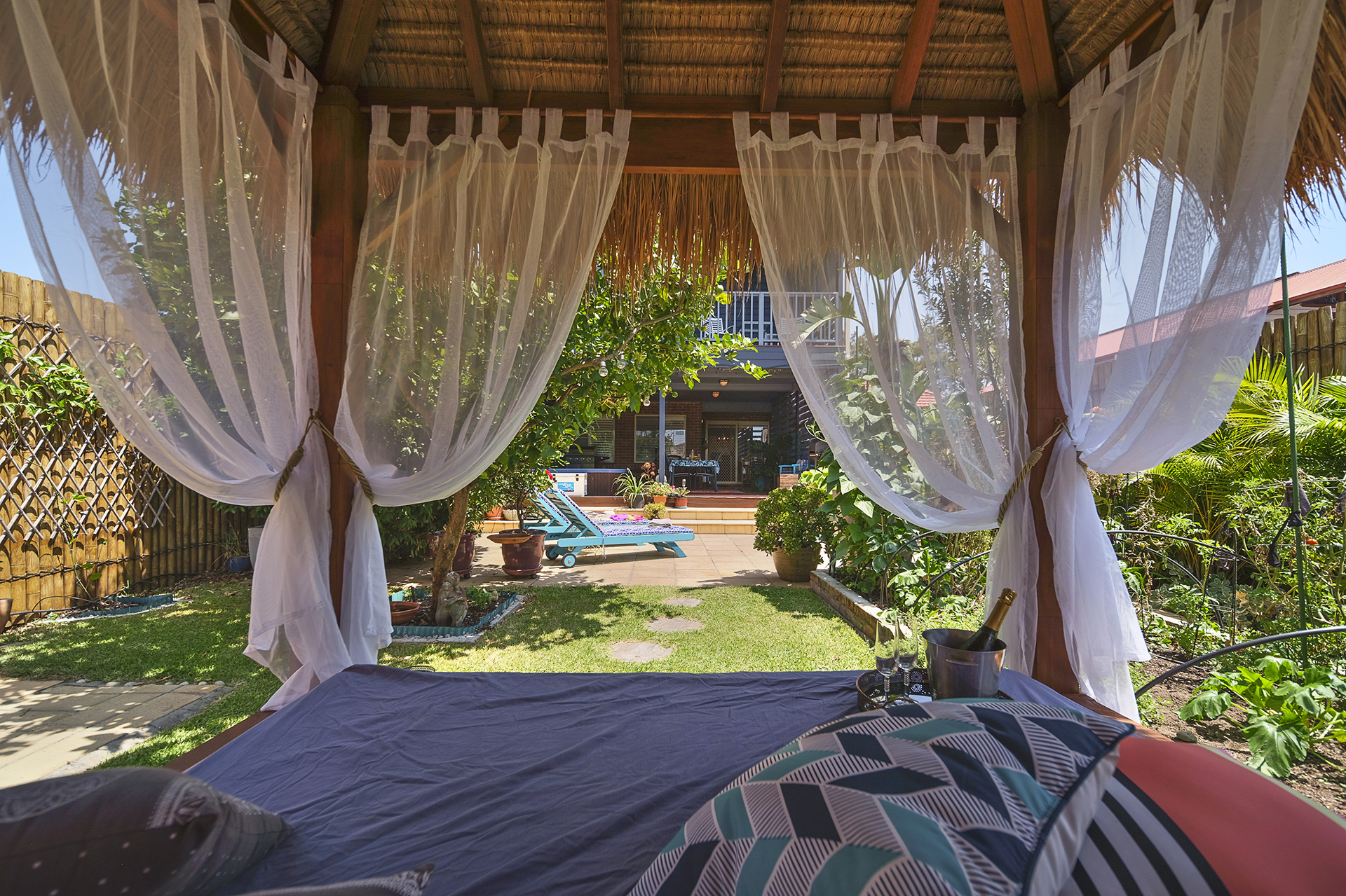 Bali Day Bed 2