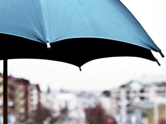 """Nytt boksläpp i mars: """"Paraplyet"""""""