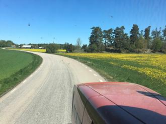 Research om hörselkåpor och traktorer
