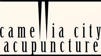 Photo of Camellia City Acupuncture Logo