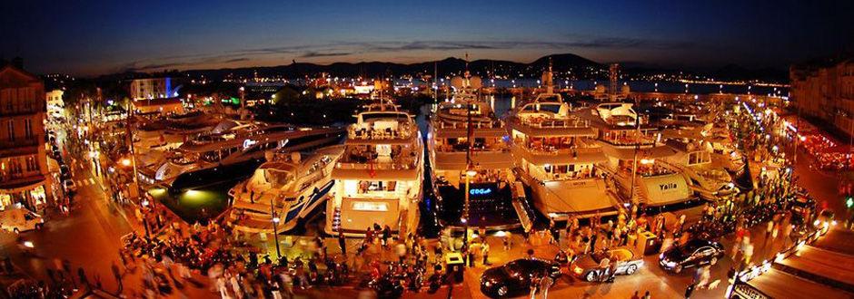 St Tropez Ramatuelle