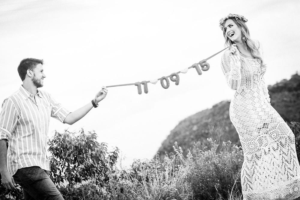 Wolf Wagner - pré-wedding Dani e Igor