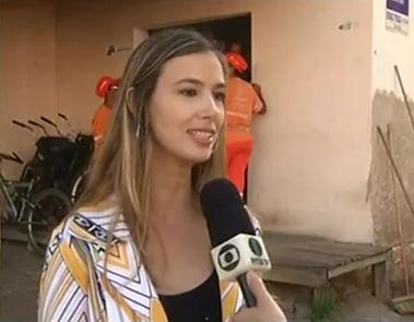 camila miranda invisibilidade pública garis governador valadares
