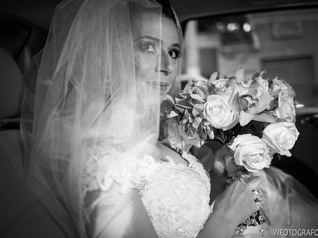 Casamento - Natália e Rodrigo