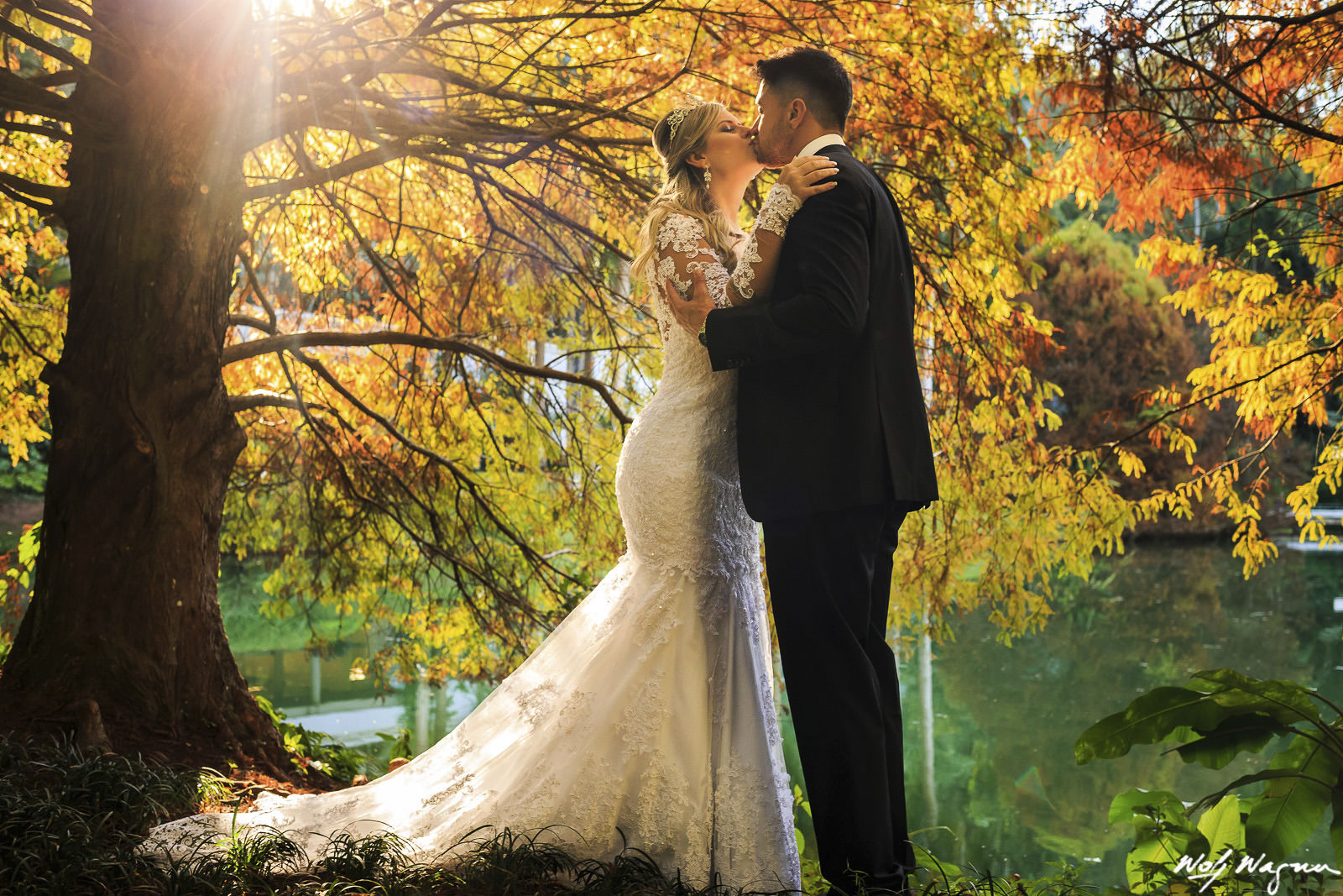 Fotografo de casamento BH externas
