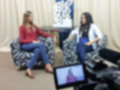 tv kefas governador valadares camila miranda concursos