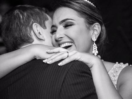 Casamento - Fernanda e JúlioCésar
