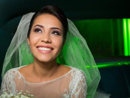 Casamento - Dayanne e João