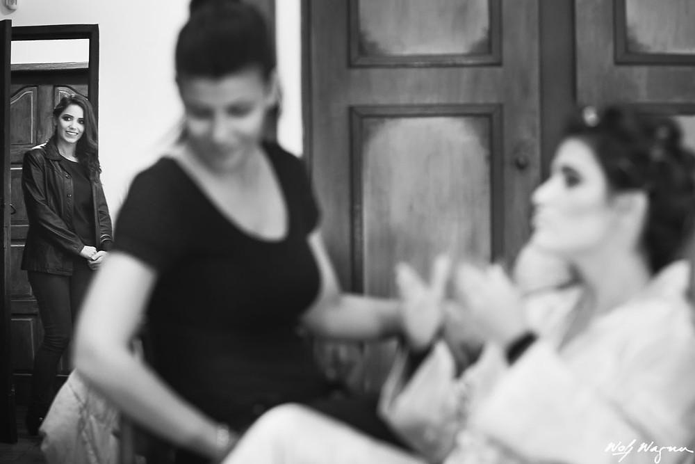 making of noiva, emocao casamento em tiradentes