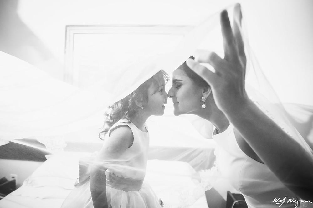 daminha de honra, dama de honra, casamento em tiradentes, making of da noiva