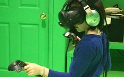 Video Game VO demo