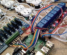 Electrical supplies at RAKS Buildng Supply in Los Lunas, Albuquerque, Edgewood and Socorro, New Mexico.