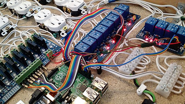 Electronic Wires