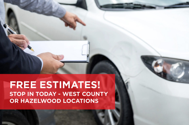 Free Estimates! Stop in today.
