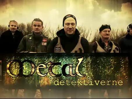 """Metaldetektiverne: """"Slaget i Hafrsfjord"""""""