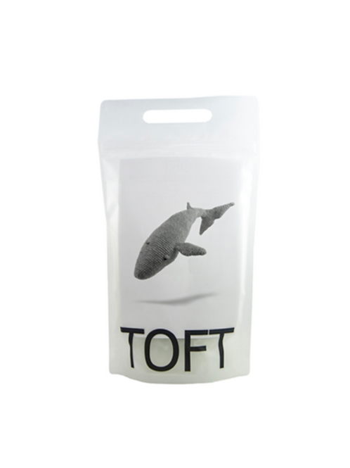TOFT Hope the Blue Whale